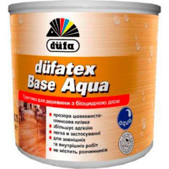DUFA Грунтовка Dufatex Base Aqua 2.5л