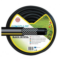 "AQUAPULSE Шланг Black Crystal 1/2""х50м"